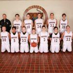 JV Boys Basketball Gets Win!