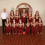 Freshman Girls Basketball Update