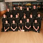 Boys Bowling Picks up Big Conference Win!