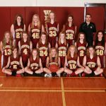 7th Grade Girls Basketball Earn 5th Victory
