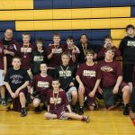 Middle School Wrestling vs. Springport