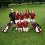 Good luck to our Girls Golf Team in Regionals Today!