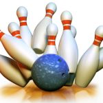 Bowling D2 Academic All State Teams – Foor & Frankila