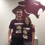 Panthers of the Week!