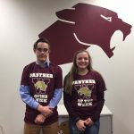 Panthers of the Week