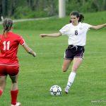 Varsity Girls Soccer Ties Lumen 1-1!