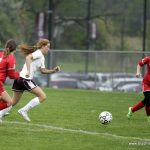 Varsity Soccer Defeats Harper Creek!