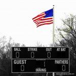 Baseball & Softball Districts TONIGHT!