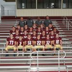 JV Football Defeats Dexter – Finish Season 7-1!