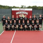 Boys Tennis Finishes 5th in the State!