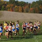 Cross Country I8 Championship Updates!