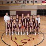 Varsity Girls Basketball Defeats Stockbridge in District Opener!