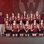 Varsity Girls Tennis Defeats Northwest!