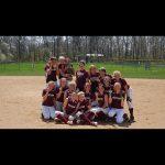 JV Softball Wins Hanover Horton Invite!