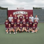 Boys Varsity Tennis Concludes Regular Season