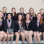Figure Skating Takes 4th District Championship!