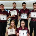 Western Bowlers Earn All Conference Honors
