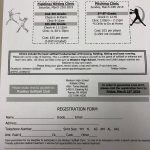 Softball Youth Clinics! Hitting and Pitching!