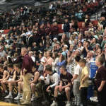 Regional Final Basketball Tickets Available