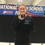 Ice Skating Wins National Championship!