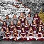 Varsity Softball Splits with Michigan Center