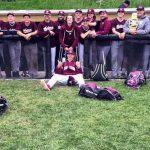 Varsity Baseball Earns Share of I8 Championship