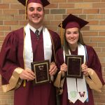 Athletes of the Year!