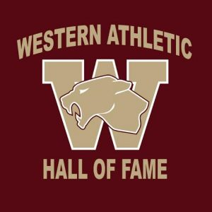 Western's Hall of Fame Class of 2019!