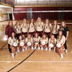 Varsity Volleyball – Outstanding Season Comes to an End