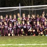 Varsity Soccer Moves on to Regional Final – Friday!