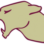 8th Grade Maroon Girls Basketball Defeats Pennfield!