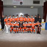 Jackson Hockey Drops Game to Portage Northern