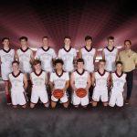 JV Boys Basketball Defeats Hastings!