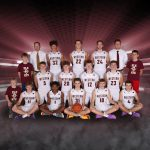 Varsity Boys Basketball Ends Season in Heart Breaker