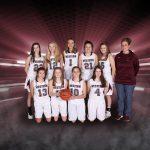 JV Girls Basketball Defeats Coldwater!