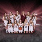 Freshman Girls Basketball Battled Holt!