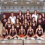Varsity Girls Basketball Defeats Coldwater!