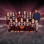 7th Grade Maroon Girls Basketball Defeats Northwest!