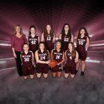 8th Grade Gold Girls Basketball Defeats Pennfield