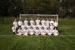 Boys Soccer Battled in Tough District Championship