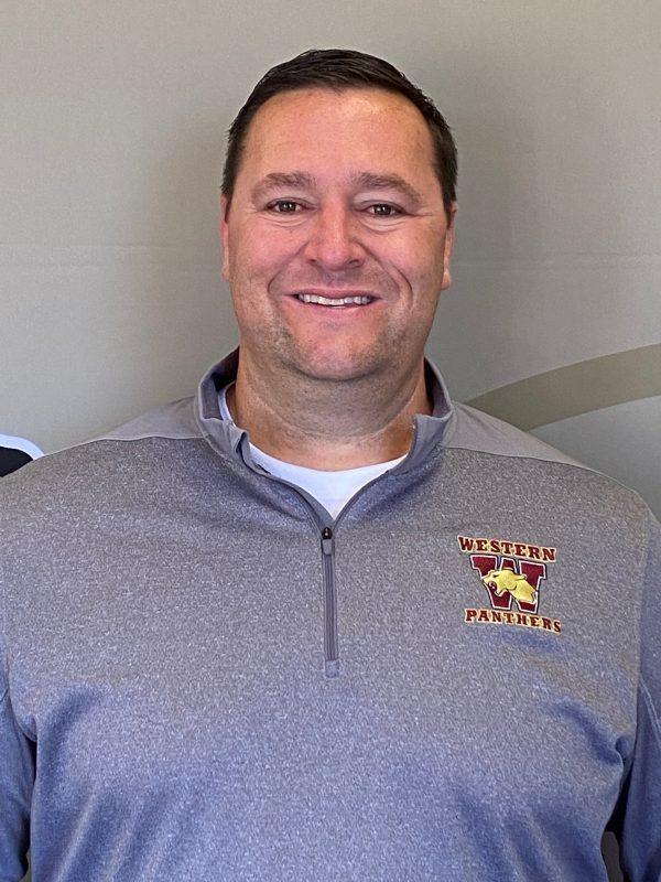 Nick Rulewicz Named Head Varsity Football Coach