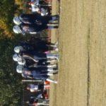 Bowie High School Varsity Football beat Duval High School 31-22