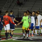 Boys Soccer Shuts Out Rival Roosevelt