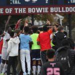 Boys Soccer Regional Finalist