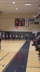 Boys Basketball 1-11-18
