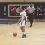 Girls Varsity Basketball falls to Eleanor Roosevelt 67 – 49