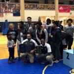 Wrestling:  County Champions