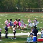 Girls Varsity Lacrosse falls to Dr Henry A Wise Jr 13 – 6