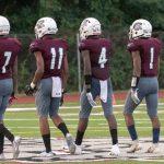 Boys Varsity Football falls to Broadneck 21 – 13