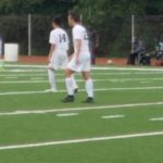 Boys Varsity Soccer beats Parkdale 6 – 1
